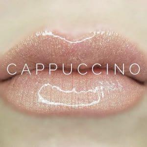 CAPPUCCINO LipSense