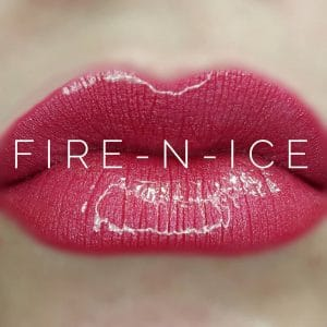FIRE 'N ICE LipSense