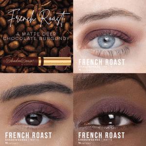 FRENCH ROAST ShadowSense