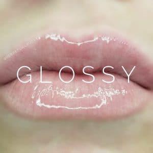 GLOSSY LipSense Gloss