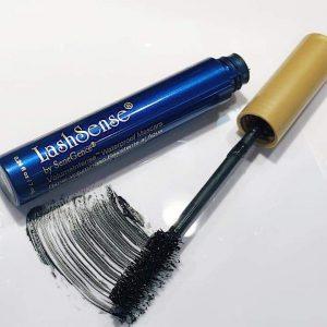 LashSense VolumeIntense Waterproof Mascara BLACK
